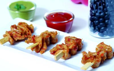 Vezlay Foods