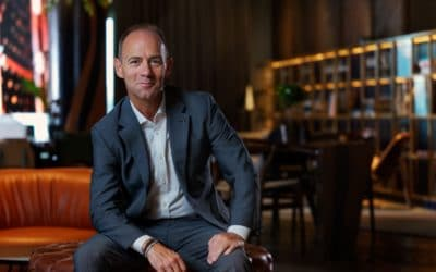 In conversation with Mark Willis-CEO-India, Turkey, Middle East & Africa for Accor