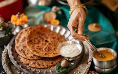 PANGAT -The Marathi Home Kitchen