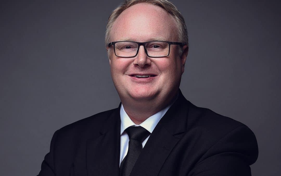 Chris K. Franzen