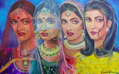 Sharmila Sharma