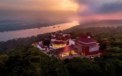 DoubleTree by Hilton Goa – Panaji