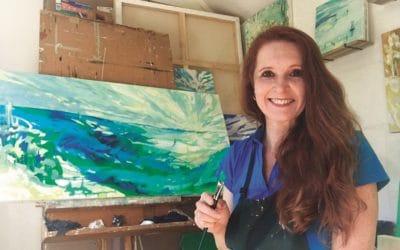 Kristine Ballard