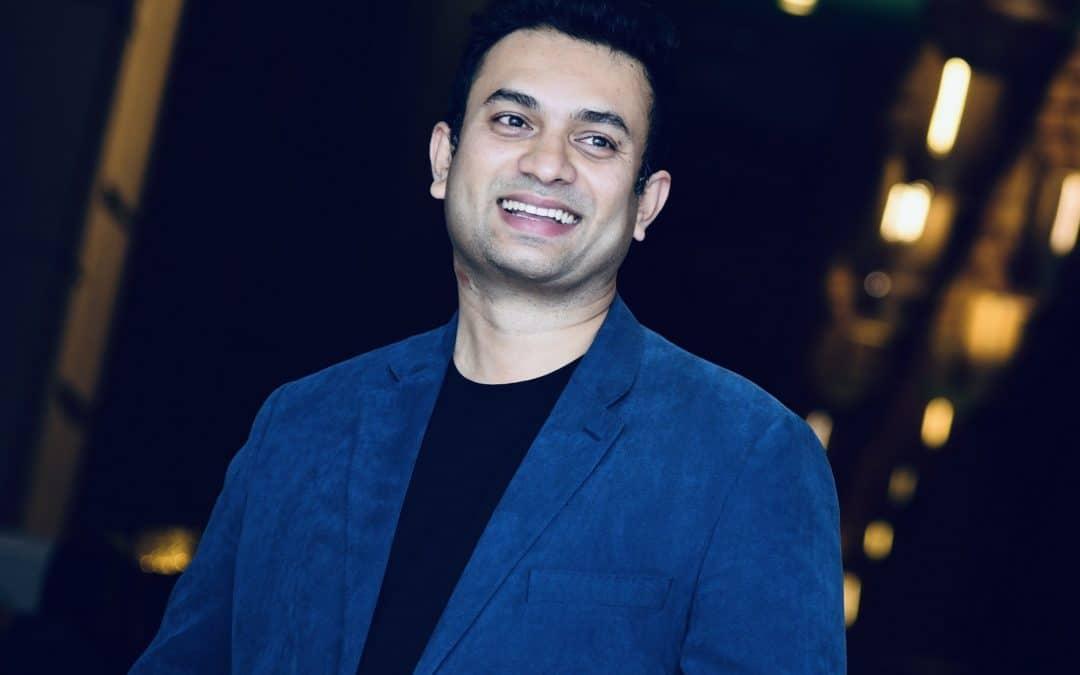 In Conversation with Rayan Aranha