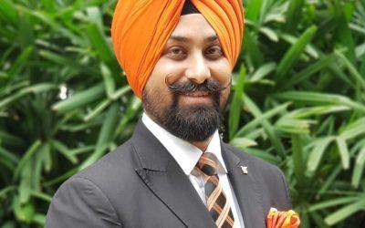 In Conversation with Bhupinder Singh