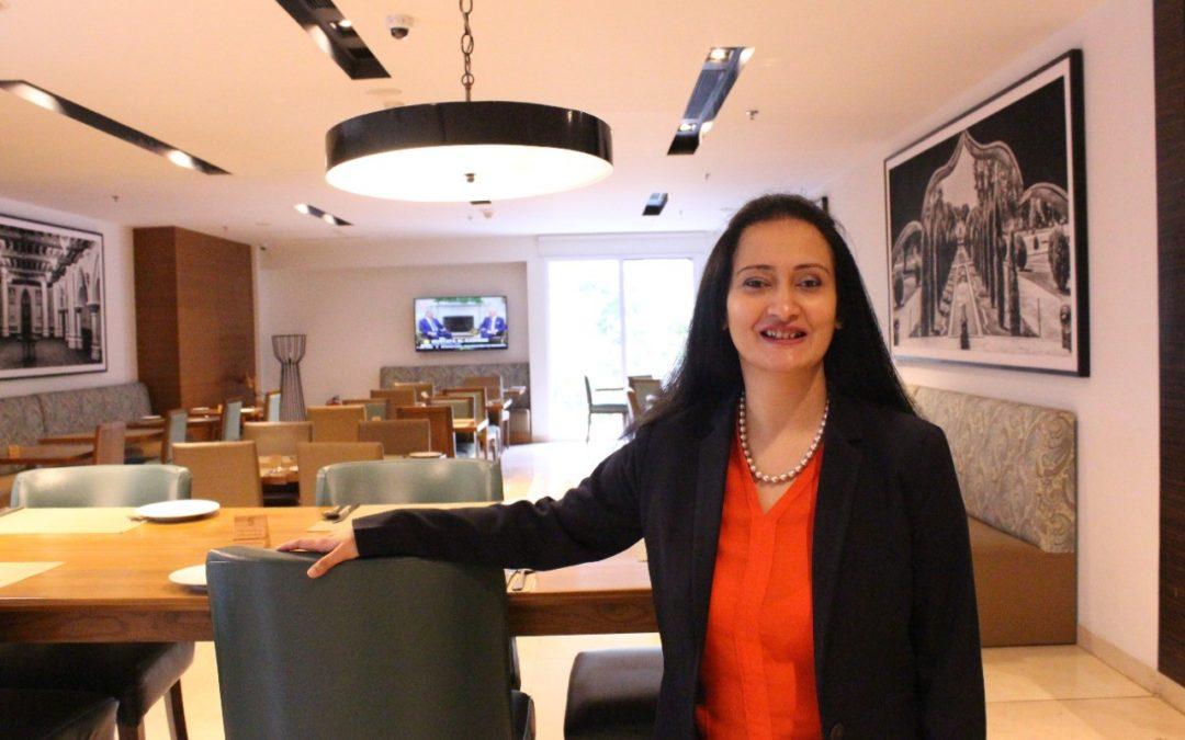 In Conversation with Manisha Sharma