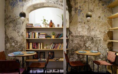 Greenr Café