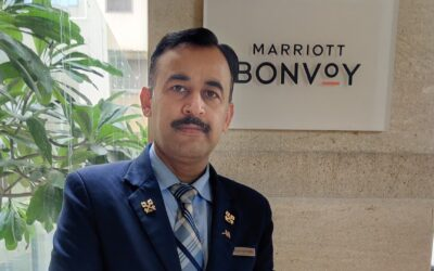 In Conversation with Mukesh Gothwal