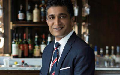 In Conversation with Nishanth Vishwanath