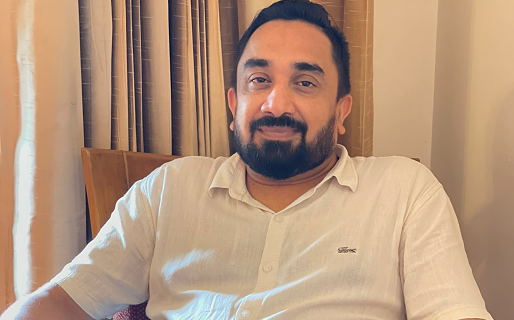 In Conversation with Mithun Rao